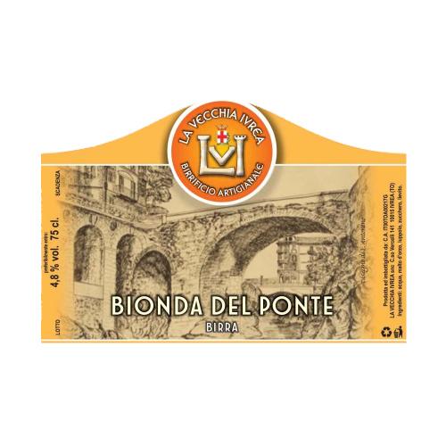 Bionda del Ponte | Ale Chiara da 4,8° Vol