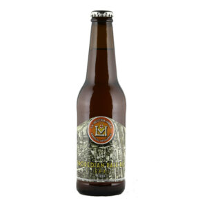 Eporedian Pale Ale (E.P.A.) | Eporedian Pale Ale da 5,5° Vol | 33 cl