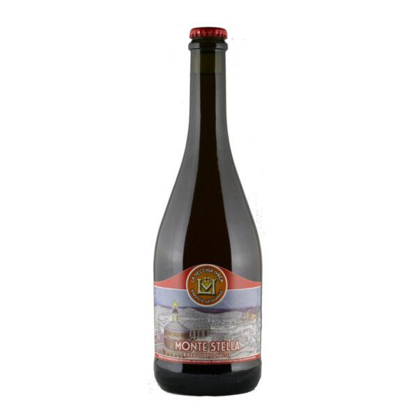 Monte Stella | Belgian Strong Ale da 7,5° Vol | 75 cl