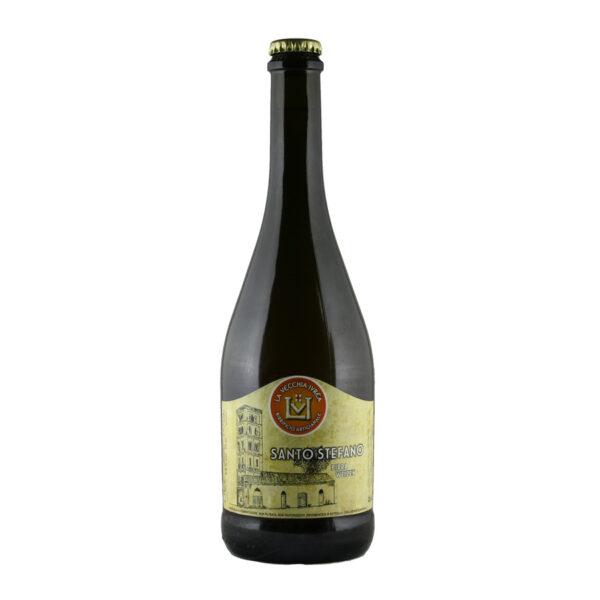 Santo Stefano | Weizen Ale da 5,6° Vol | 75 cl